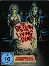 The Return of the Living Dead: Steelbook