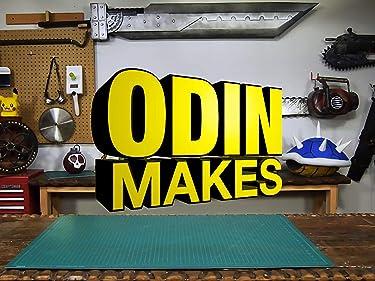 Odin Makes