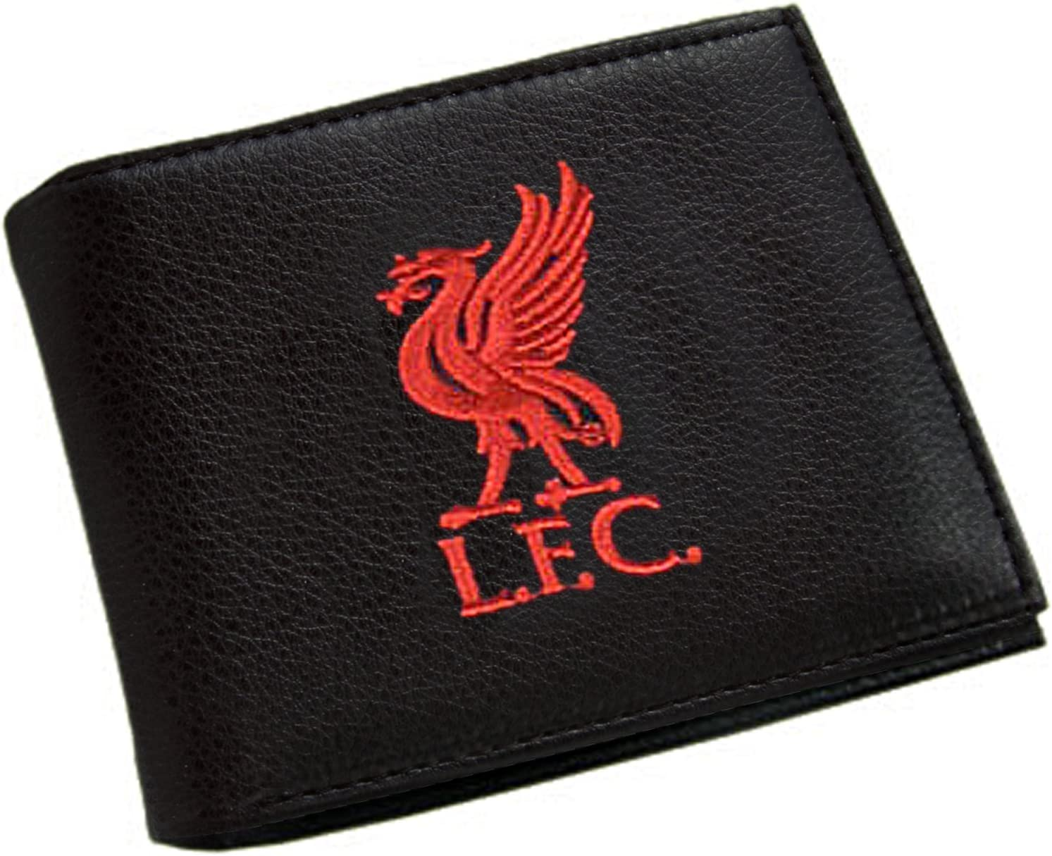 OFFICIAL CHELSEA F.C 2 Tone {Debossed} Crest PU Leather Wallet Ideal Gifts