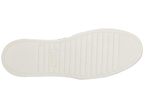 Slip on Checker Blanco Veneta Negro Bottega Zapatillas Hn6SUxqFww