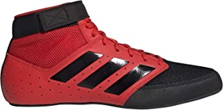 adidas Men's Mat Hog 2.0 Wrestling Shoe