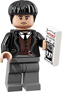 LEGO Harry Potter Fantastic Beasts Series Credence Barebone (71022)