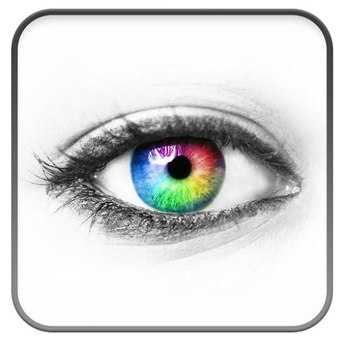 Augenfarbwechsler