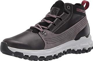 حذاء رياضي رجالي من Caterpillar Urban Tracks Hiker مقاس متوسط لون فحمي