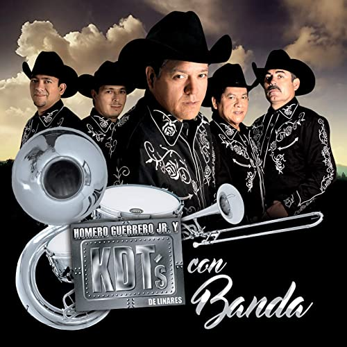 El Carrito (Que Chin... A Su Ma...) [Explicit] by Homero Guerrero Jr. Y Los KDT´s De Linares on Amazon Music - Amazon.com