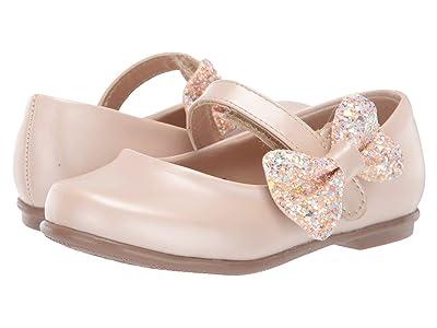 Kid Express Elodie (Toddler) (Blush Combo) Girls Shoes