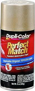 Best toyota factory paint Reviews