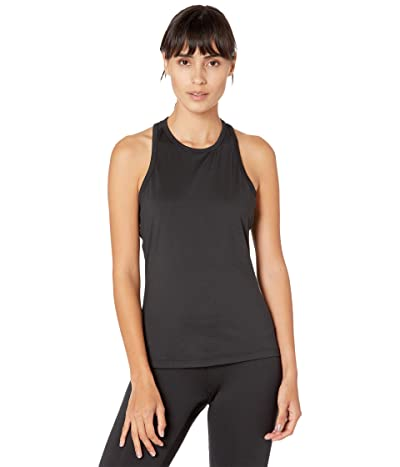 Burton Lightweight X Base Layer Tank Top (True Black) Women