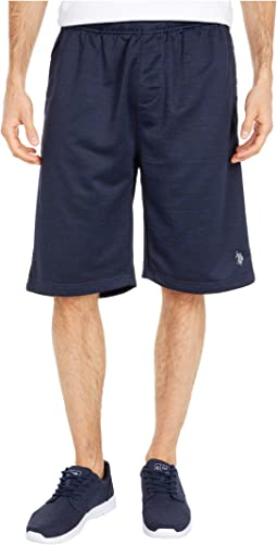 Space Dyed Shorts