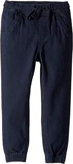 Stretch Jogger Pants (Little Kids/Big Kids)