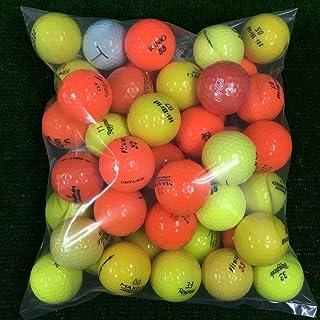 ロストボール Lost Ball ボール ブランド混合 カラー ロストボール 50個セット 50個入り