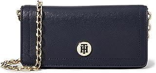 Tommy Hilfiger Damen Honey Mini Crossover Taschen, Einheitsgröße