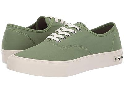 SeaVees Legend Sneaker Standard (Kelp) Men