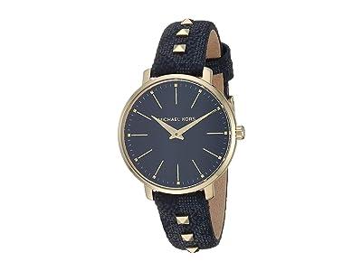 Michael Kors MK2872 Pyper (Gold) Watches