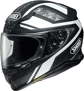 Shoei Parameter RF-1200 Street Racing Motorcycle Helmet - TC-3 / Large