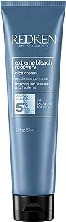 Redken Extreme Bleach Recovery Cica Cream | Leave-In Professionale per Capelli Estremamente Danneggiati da Decolorazione |...