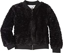 Grammercy Faux Fur Jacket (Little Kids)