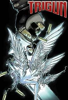Trigun: Deep Space Planet Future Gun Action (Book 2)