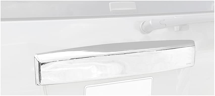 Putco 400037 Chrome Trim Tailgate Handle Cover