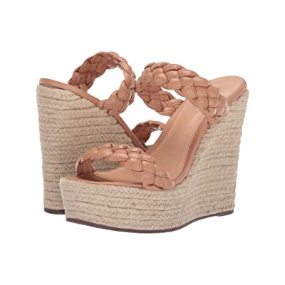 Schutz Dyandre (Honey Beige) Women
