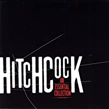 Alfred Hitchcock: An Essential Collection