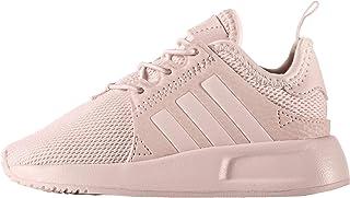 Adidas ORIGINALS Girls' Pink Sneaker -10 M US