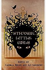 Strange Little Girls Kindle Edition