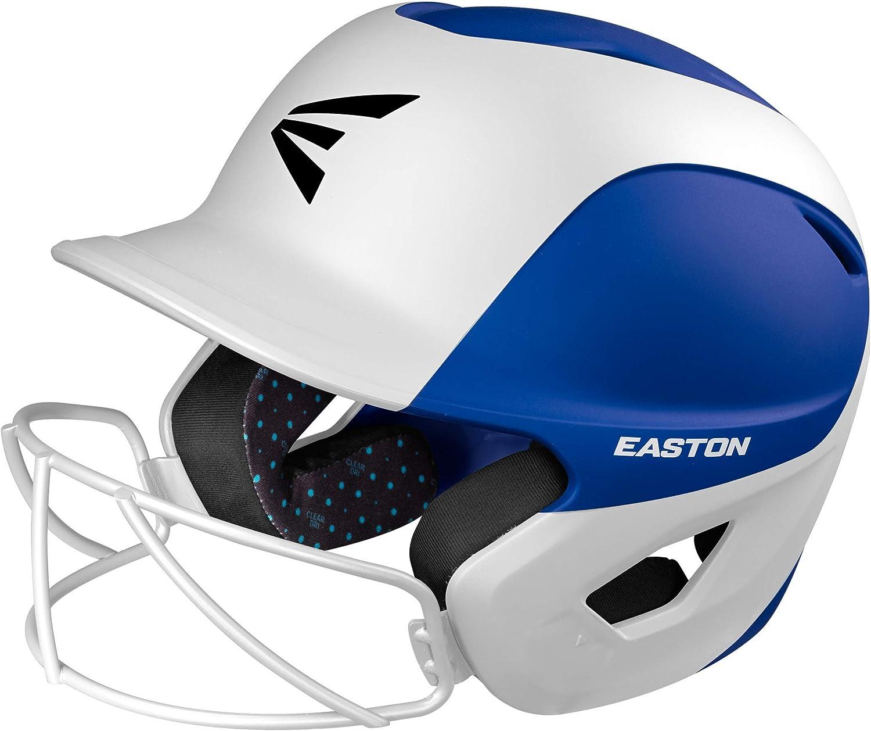 Tampa Mall EASTON GHOST OFFer TBall Softball Batting Tone Matte Helmet 2 2021