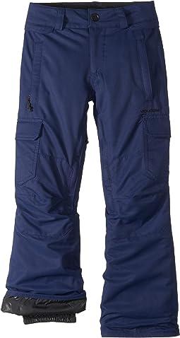 Cargo Insulated Pants (Little Kids/Big Kids)