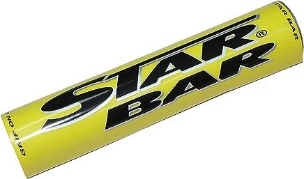 STARBAR(スターバー) エムエックス バーパッド ランナバウト 255mmx55mm YELLOW