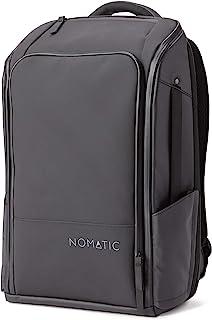 NOMATIC Backpack- Water-Resistant RFID Laptop Bag, Everyday Backpack 20L - Updated 2020 V2