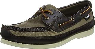 Chatham Darwin, Chaussures Bateau Homme