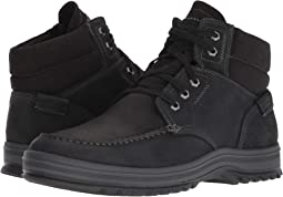 World Explorer Waterproof MocToe Boot