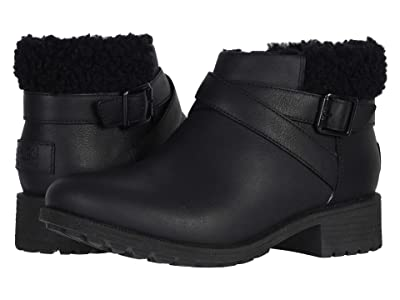 UGG Benson Boot II (Black) Women