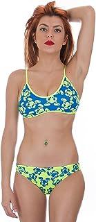 eedf2ca5c9b4 Amazon.es: bikinis natacion - Turbo Power