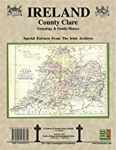 County Clare, Ireland, Genealogy & Family History Notes with coats of arms
