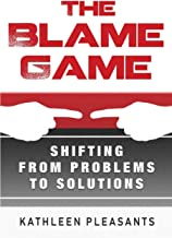 Best the blame game book Reviews