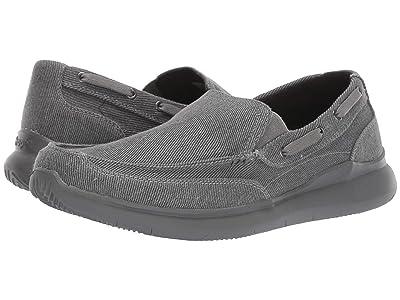 Propet Viasol (Grey) Men