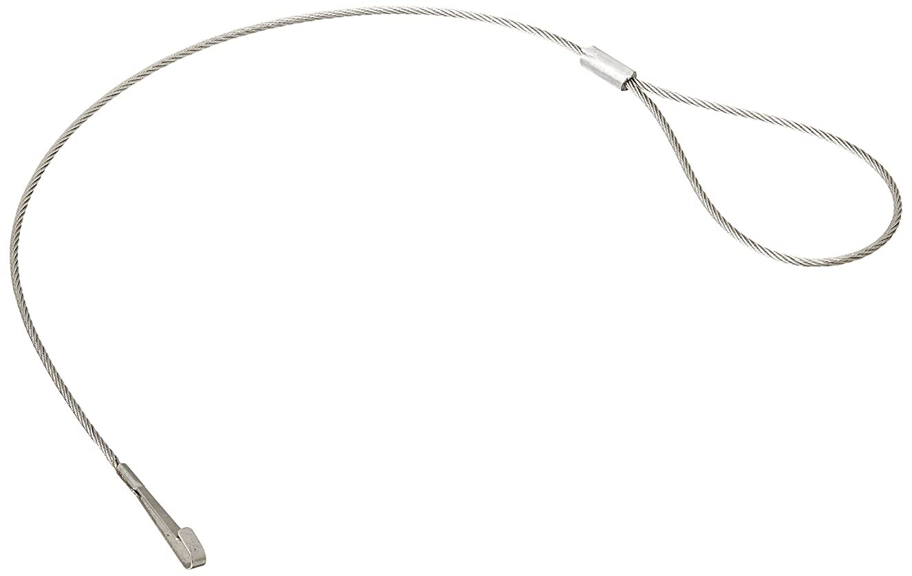 NATIONAL MFG/SPECTRUM BRANDS HHI N109-009 Gate Latch Cable Pull