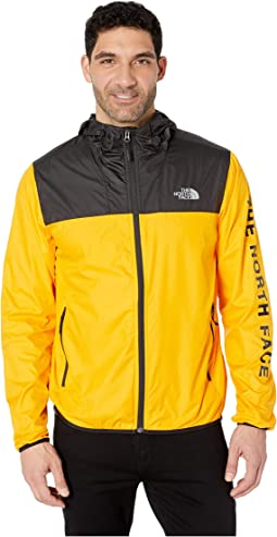 Zinnia Orange/TNF Black/TNF Black