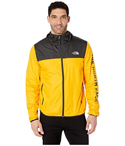 The North Face Novelty Cyclone 2.0 (Zinnia Orange/TNF Black/TNF Black) Men