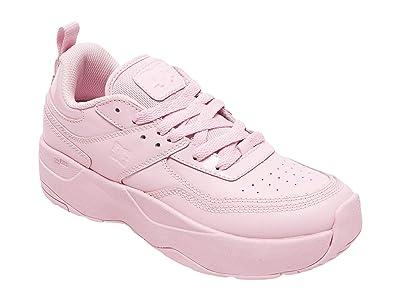 DC E.Tribeka Platform (Pink) Women