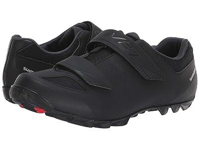 Shimano SH-ME100 (Black) Cycling Shoes