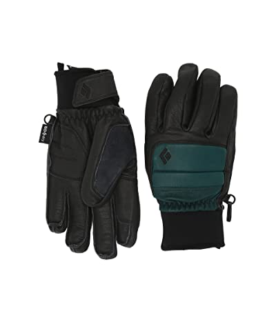 Black Diamond Spark Glove (Spruce) Extreme Cold Weather Gloves