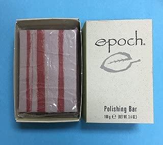 Nu Skin NuSkin Epoch Polishing Bar - 2 Bars/Pkg