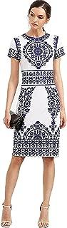 Best scuba fabric dress pattern Reviews