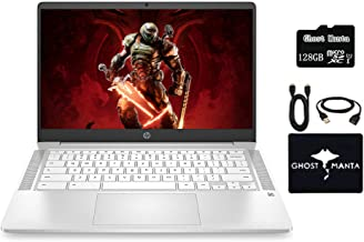 2020 Newest HP Chromebook 14
