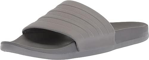 AdidasS80977 - Adilette, Komfort Herren