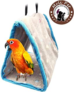 Best conure sleeping hut Reviews