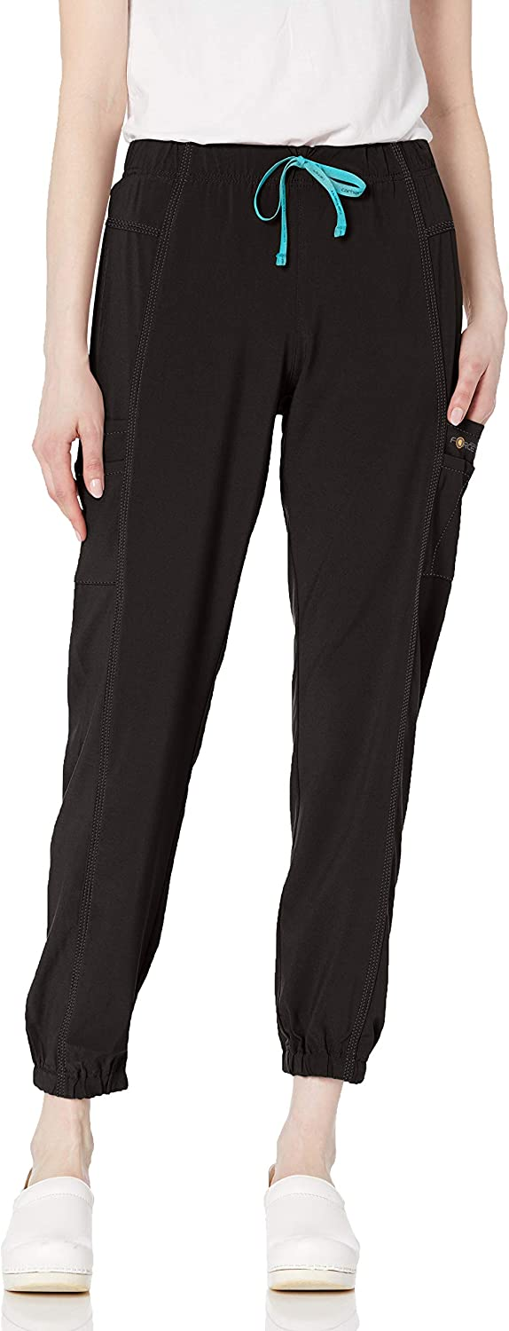 Carhartt Women's Force Modern Pant Jogger Free Max 54% OFF shipping Scrub Fit